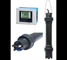 Memosens 数字式离子选择电极法氨氮/硝氮分析仪